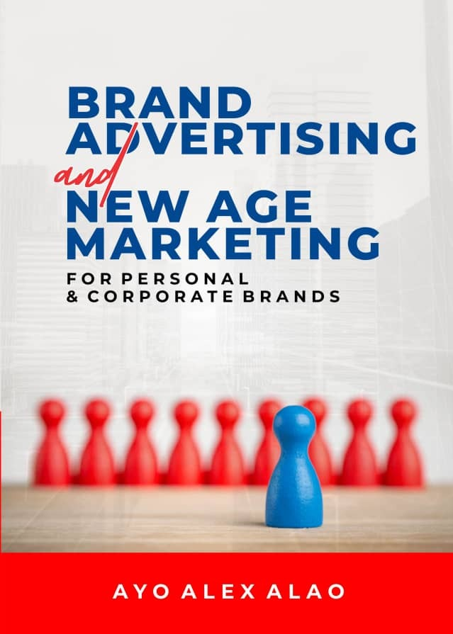 BRAND ADVERTISING AND NEW AGE MARKETING