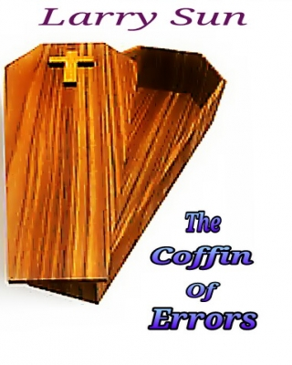 THE COFFIN OF ERRORS