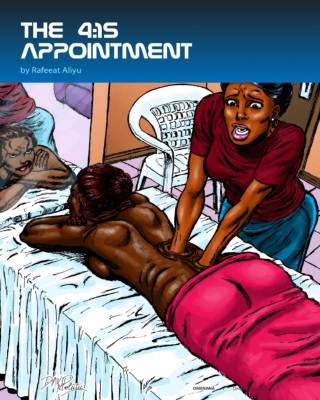 omenana.com: The 4:15 Appointment ssr