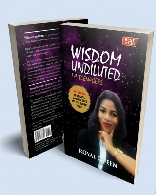 Wisdom Undiluted For Teenagers ssr