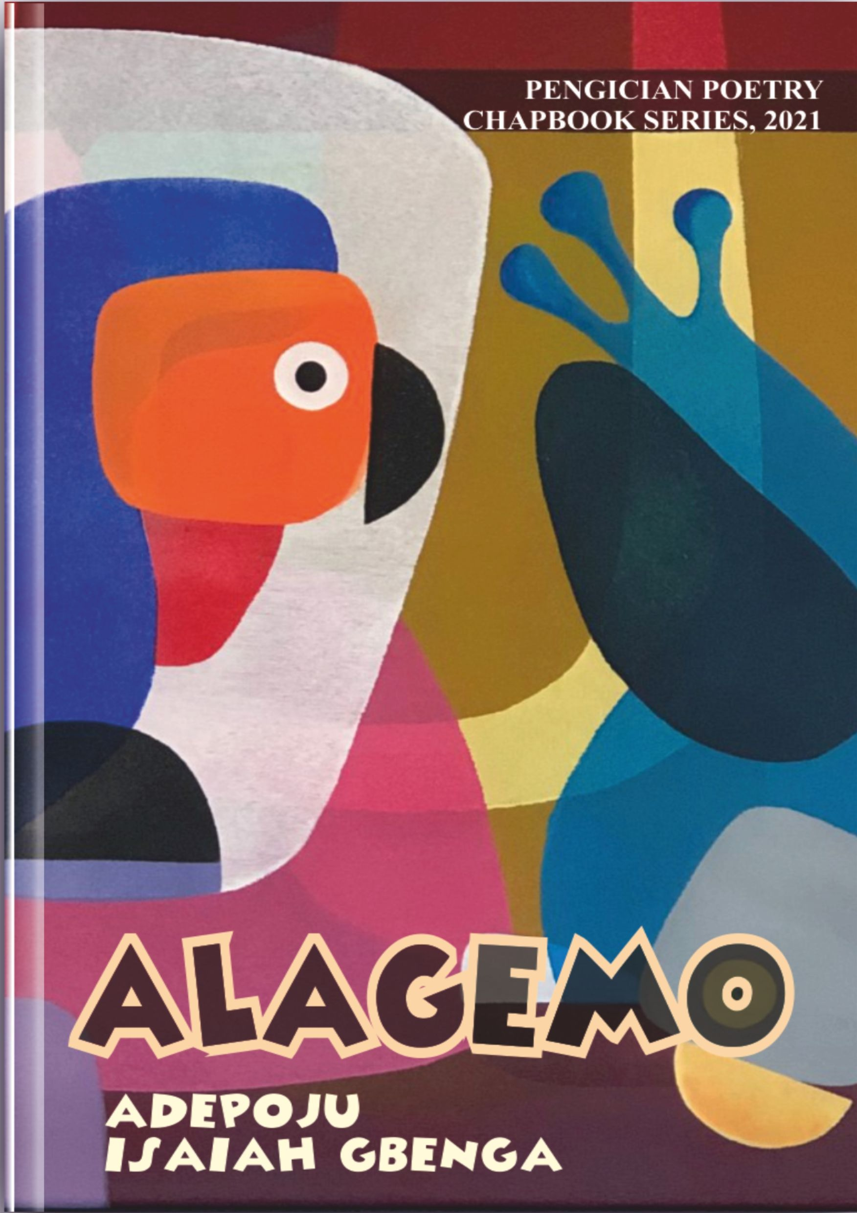 Alagemo, a collection of poems