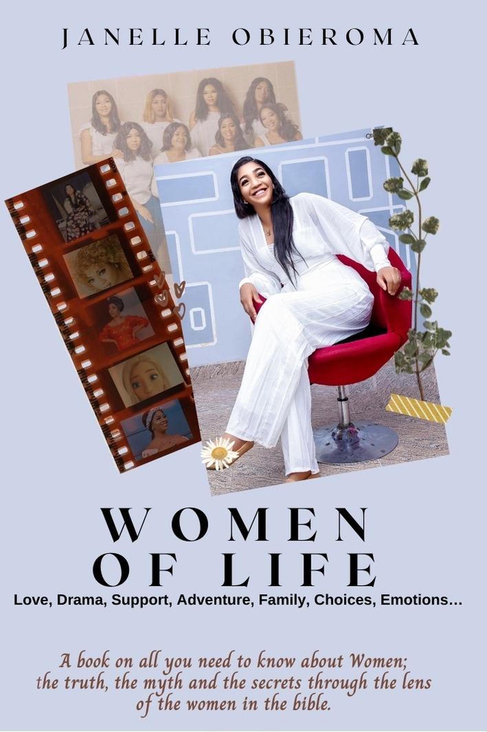 WOMEN OF LIFE
