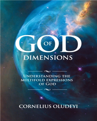 God of Dimensions
