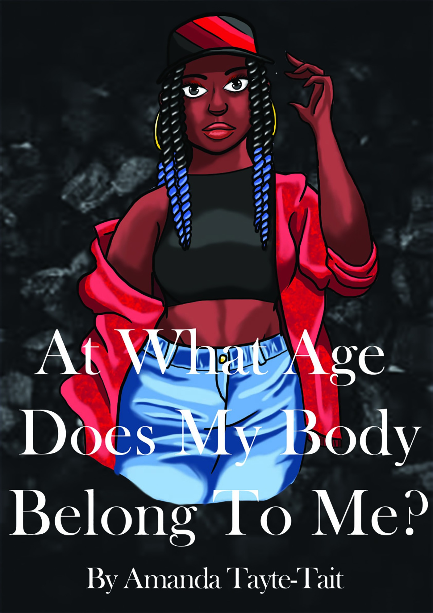 At What Age Does My Body Belong To Me?