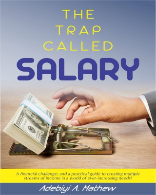 THE TRAP CALLED SALARY
