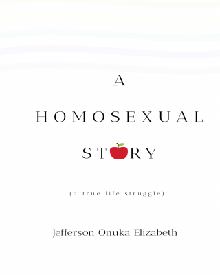 A HOMOSEXUAL STORY - Adult Only (18+)
