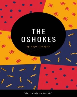 The Oshokes  Episode 2