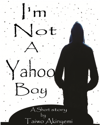 I'm Not A Yahoo Boy