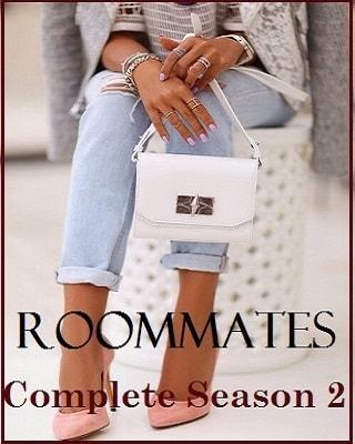 Roommates - Complete Season 2 ssr