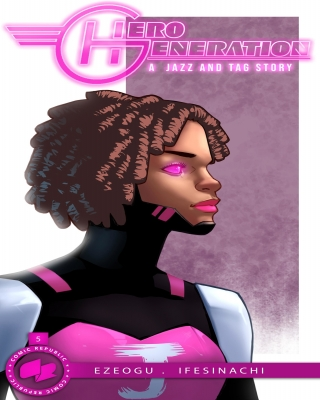 Hero Generation #5