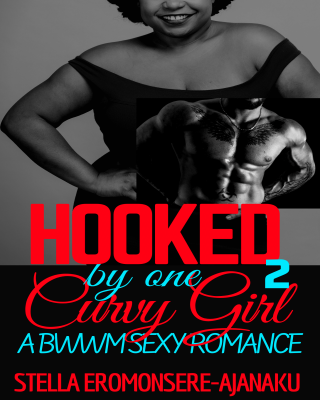 Hooked by one Curvy Girl ~ A BWWM Sexy Romance Book 2