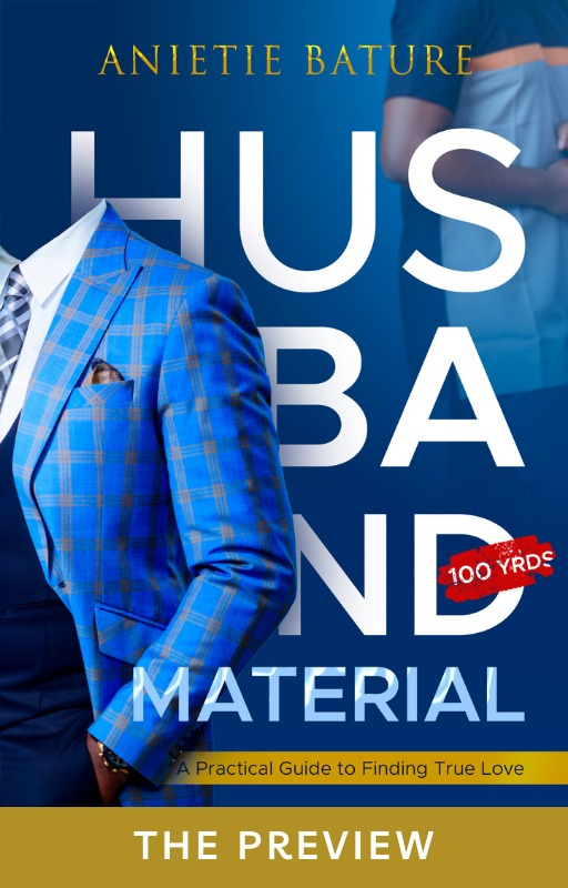 Husband Material - Preview