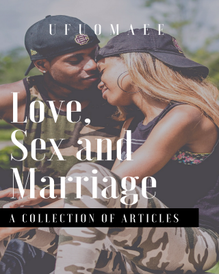 Love, Sex and Marriage ssr
