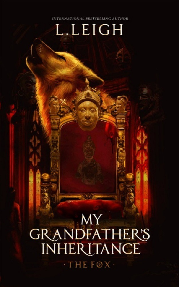 My Grandfather's Inheritance: The Fox Preview - Adult Only (18+)