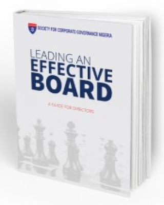 Leading an Effective Board: A Guide for Directors