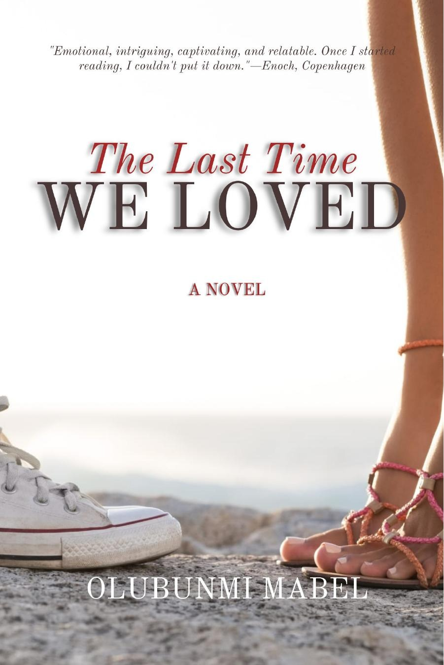 The Last Time We Loved