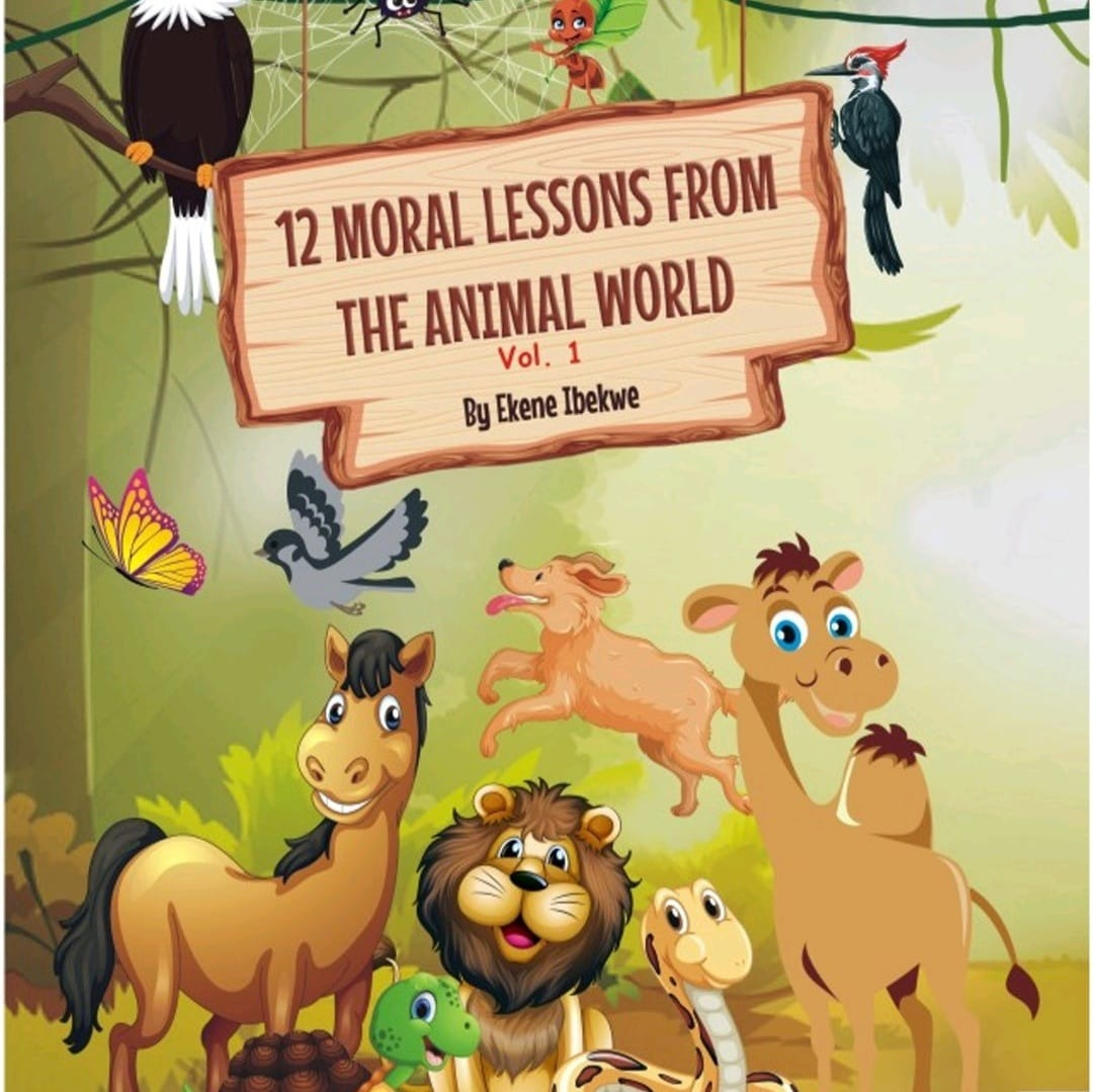 12 Moral Lessons From The Animal World