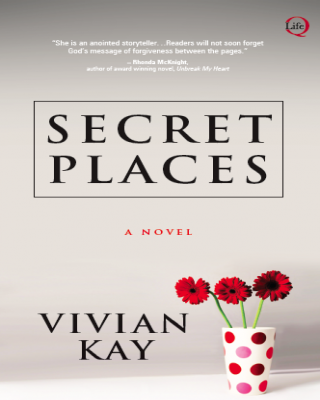 Secret Places by Vivian Kay