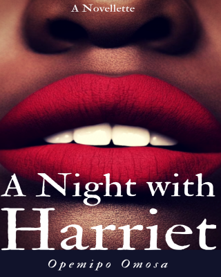 A NIGHT WITH HARRIET[preview]