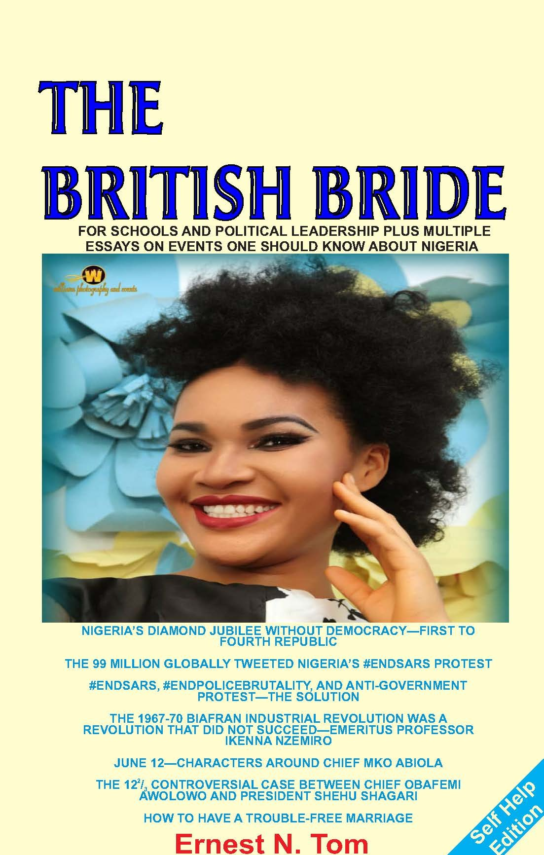 The British Bride