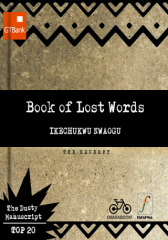 Book of Lost Words