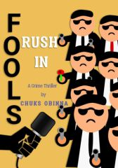 Fools  Rush  In:  BOOK I