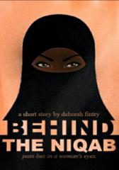 Behind The Niqab (#CampusChallenge)