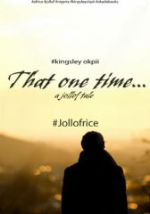 That one time... #Jollofrice