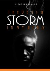 THERE IS A STORM IN MY HEAD