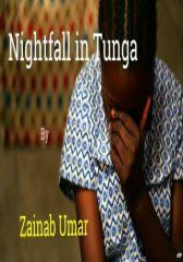 Nightfall In Tunga: Zefinat's Horror