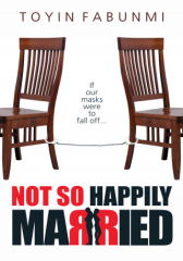 NOT SO HAPPILY MARRIED