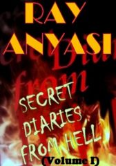 Secret diaries From Hell (vol 1)