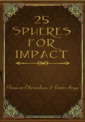 25 Spheres for Impact