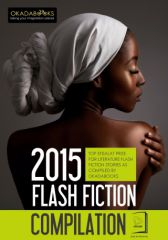 Etisalat 2015 Flash Fiction Compilation