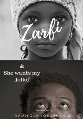 Zarfi and...