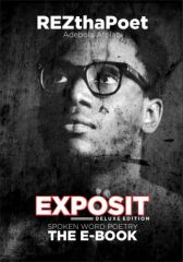 EXPOSIT- SPOKEN WORD POETRY