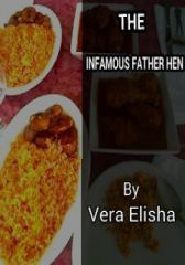 THE INFAMOUS FATHER HEN #Jollofrice