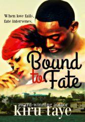 Bound To Fate (Bound series #1)