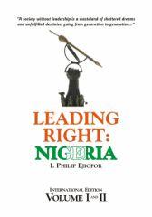 Leading Right: Nigeria