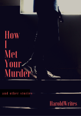 How I met your murder