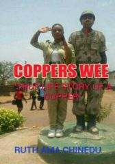COPPERS WEE