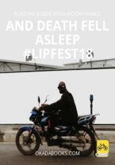 And Death fell asleep #LIPFest18