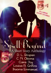 The Spellbound Anthology