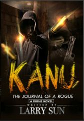 Kanu: The Journal of a Rogue