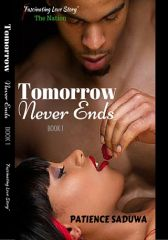 Tomorrow Never Ends - Adult Only (18+)