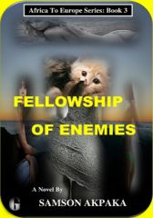Fellowship Of Enemies