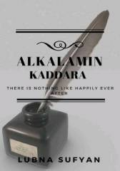 ALKALAMIN KADDARA 1 CHAPTER 8