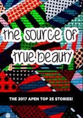 The Source of TRUE BEAUTY - 2017 APEN Top 25