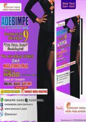 Adebimpe the Facebook girl season 9