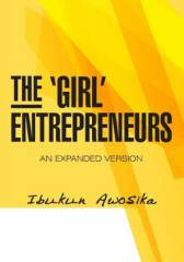 The 'Girl' Entrepreneurs